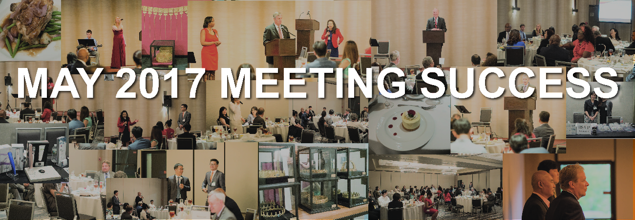KoBE May 2017 Meeting