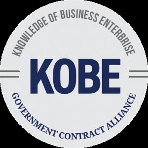 KoBE Logo Round